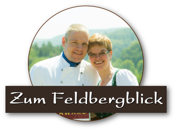 Restaurant-Cafe-Pension Zum Feldbergblick